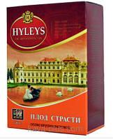 """Чай чёрный Хэйлис """"Плод Страсти"""" 100 г"""