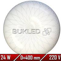 Светильник накладной LED декоративный Model 17, 24 Вт