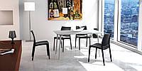 Дизайнерские стул для столовой Siesta Майя