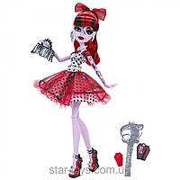 Кукла Monster High Operetta Dot Dead Gorgeous Монстер Хай Оперетта Вечеринка в Горошек