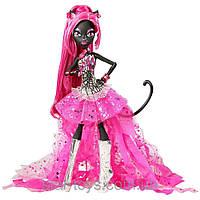 Кукла Мonster High Catty Noir Монстер Хай Кетти Нуар