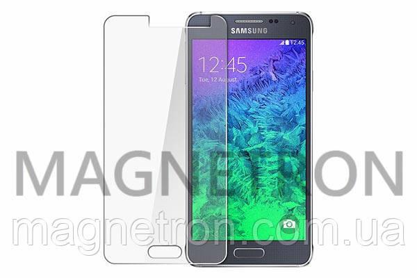 Защитное стекло LITO 2.5D к мобильному телефону Samsung Galaxy A5 (2016), фото 2
