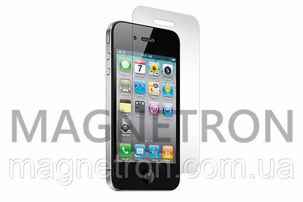 Защитное стекло 9H для мобильных телефонов Apple iPhone 4, 4S, фото 2