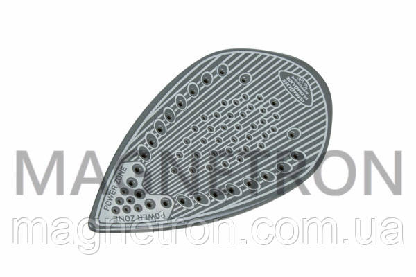 Подошва (металлокерамика) для утюгов Tefal CS-00122064, фото 2