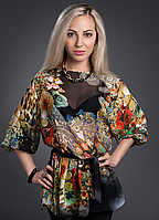 Модная женская блуза хит этого сезона