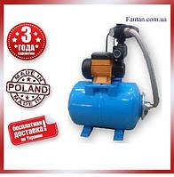 Насосная станция,  Дачи, Оптима, Скважин,  Колодца,  Полива, TPS-60-24 0.37 кВт Optima.