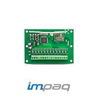 Приемник беспроводных датчиков IQ-D-RECEIVER к GSM сигнализации iMPAQ-700/520 Умный дом.