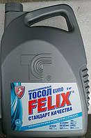 Тосол Felix Euro (5 Кг)