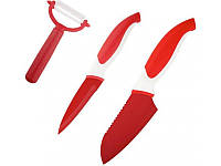 Набор ножей Vinzer 88682