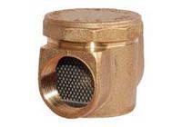 """Фильтр газовый латунь 3/4 """"Аквамастер PVN"""