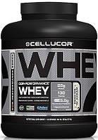 Cывороточная комбинация (изолят + концентрат) COR-Performance Whey от Cellucor (1,8 кг, 52 порции)