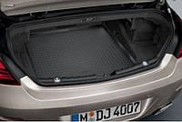 Коврик багажного отделения BMW 5 (F10)
