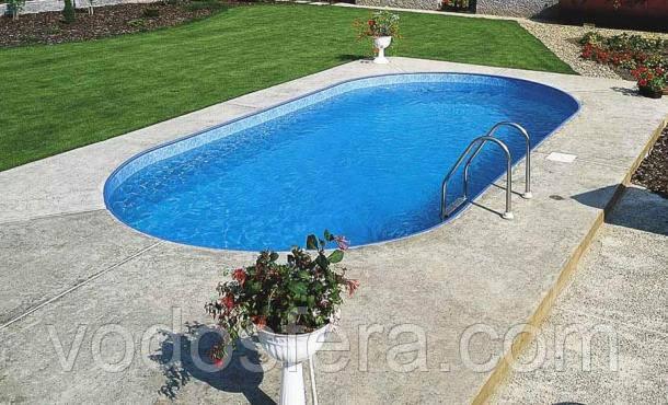Инструкция По Установке Бассейна Ibiza - фото 9