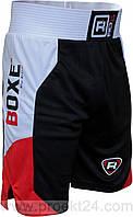 Боксерские шорты RDX-M
