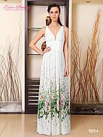 Очаровательное платье для подружки невесты