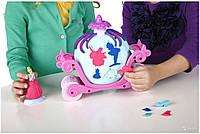 Пластилин Плей До Волшебная карета золушки Play Doh Magical Carriage Disney Princess Cinderella