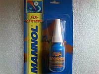 Резьбовой герметик Mannol Fix Hochfest 10мл