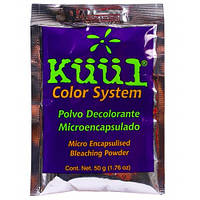 Обесцвечивающий порошок Kuul Color System Bleaching Powder 50 грм