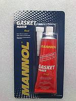 Автомобильный герметик Mannol Красный