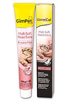 GimCat Malt-Soft Extra Паста для выведения шерсти