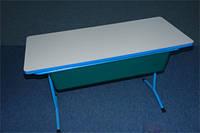 Стол - ванна для игр с водой и песком. АЛ 401д