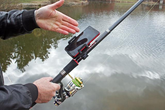 эхолот для рыбалки с берега купить в кемерово