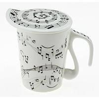 Чашка Музыка, 3 вида