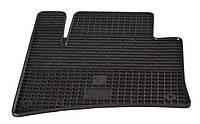 Резиновый водительский коврик для Volkswagen Touareg II (7P5) 2011- (STINGRAY)
