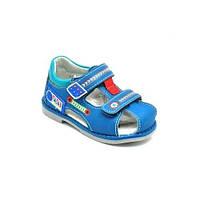 Детские сандалии 'Y.TOP' для мальчиков H716-19. 21-26 размеры