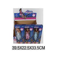 Кукла типа Барби Беременная 2909 с ребенком