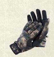 Перчатки Jahti Jakt Neoprene Gloves D-Hide