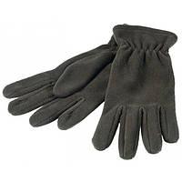 Перчатки Jahti Jakt Fleece Gloves W Brown