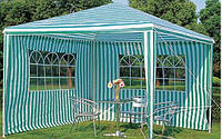 Павильон садовый 3х3 м Star