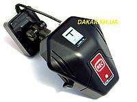 Автомобильный видеорегистратор со встроенным GPS приемником Carpa 10