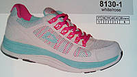Женские кроссовки Demax в моде летние белые ортопедические сетка недорого 7 км 1489|01641