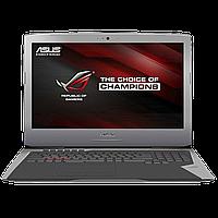 Ноутбук ASUS ROG G752VY-DH72