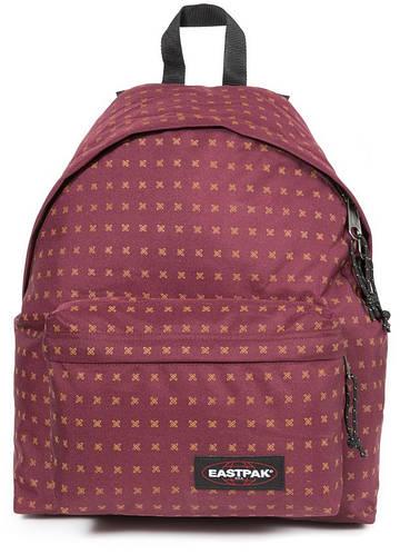Модный рюкзак 24 л. Padded Pak'R Eastpak EK62060J красный