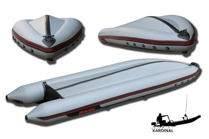 лодки эллинг 430