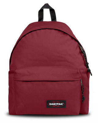 Современный рюкзак 24 л. Padded Pak'R Eastpak EK62007K бордовый