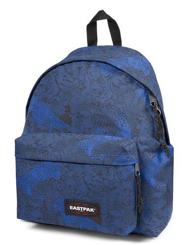 Фантастический рюкзак 24 л. Padded Pak'R Eastpak EK62010K синий