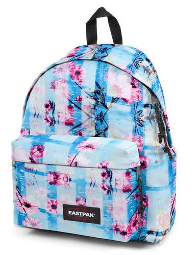 Экстравагантный рюкзак 24 л. Padded Pak'R Eastpak EK62086J голубой