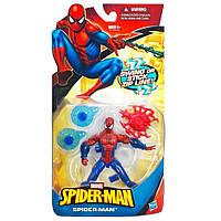 Фигурка Человек-Паук свисающий с паутины 12СМ  - Spider-man/Swing or Stick/Hasbro
