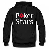 """Толстовка """"Poker Stars (Покерстарс)"""""""