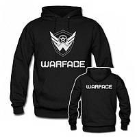 """Толстовка """"Warface"""". Размер XL"""