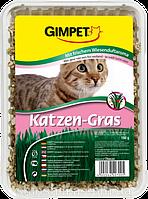 Gimpet Cat Grass Трава для кошек в лотке