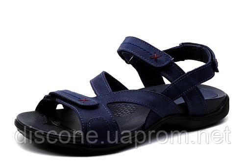 Сандалии Step Way, темно-синий, мужские