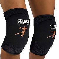 Наколенник для детей и подростков SELECT Knee support handball Youth 6290
