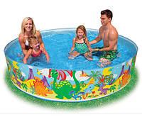 Детский бассейн Intex 58472