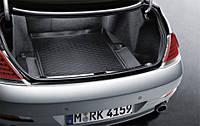 Коврик для багажного отделения BMW 6 (E63)