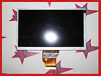 "Матрица Дисплей 7"" Supra m730 #3_4"